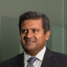 'The fundamentals are strong': Gold still glitters for Newcrest's Sandeep Biswas