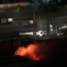 'I felt the heat in my face': Video taken inside burning CBD tower