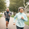 To avoid running injuries, don't shake up your routine too much