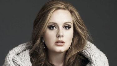 Adele's album 21 was so successful that it reinvigorated the album format.