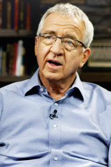 Apology: Mike Sheahan.