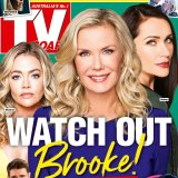 TV Soap Magazine  bids adieu after 36 years in print.