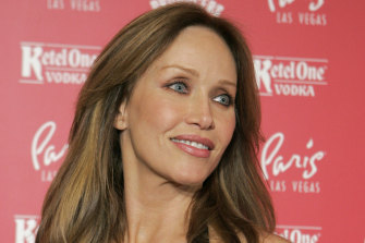 Actress Tanya Roberts has died.