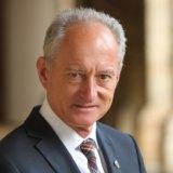 Dr Paul Hine, principal of Sydney's St Ignatius' College, Riverview.