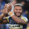 Better than Semi, but will the Eels be able to hang on to Sivo?