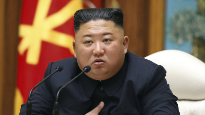 Kim Jong-un mystery deepens as North Korea releases 'statement'