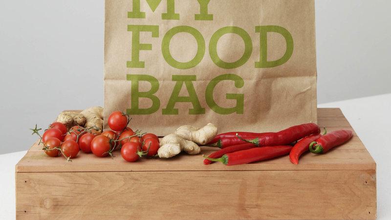 afr.com - Sarah Thompson, Anthony Macdonald, Tim Boyd - PE taste tests My Food Bag; PwC ramps up auction