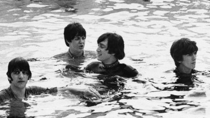 Beatles: A long and winding road to recover their songs