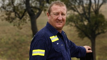 NSW Labor has endorsed coal miner Jeff Drayton as its candidate in the Upper Hunter byelection.