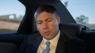 Economists at the Commonwealth and Westpac banks are urging Treasurer Josh Frydenberg to bring forward already legislated tax cuts to boost the economy.