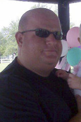 Aaron Feis, a football coach and security guard, was one of the victims of the school shooting.