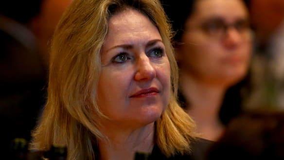 Expert panel to help design corruption watchdog