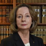 High Court Chief Justice Susan Kiefel.