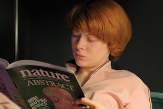 Emily Beecham plays a scientist whose life unravels when she takes a genetically modified plant home to meet her son in Little Joe.