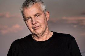 Daryl Braithwaite inducted into ARIA Hall of Fame