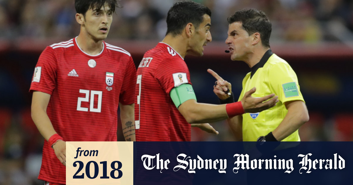FIFA World Cup: Day seven, live scores, results, highlights