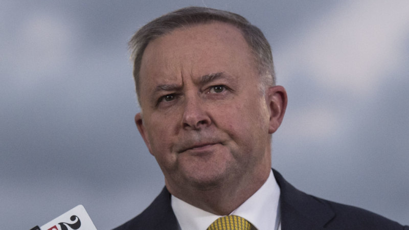 Albanese under pressure to promote more women, as Marles looks set to be deputy