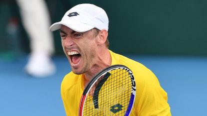Millman down for US Open despite concerns