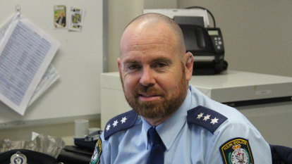 Soaring annual cost of dealing with injured NSW police passes $220 million