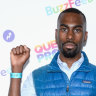 Black Lives Matter activist DeRay Mckesson: 'I'd only seen white people on TV'