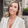 My day on a plate: Catriona Rowntree