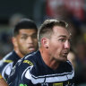 Cowboys snatch come-from-behind win over Eels