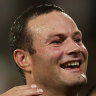 Mal hails Cordner's humble leadership after achieving league trifecta