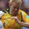 Milicic facing game-day decisions on key Matildas to face Brazil