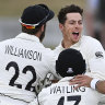 New Zealand's No.1 ranking great reward for team of underrated overachievers
