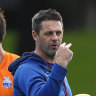 North shake-up extends to coaching ranks