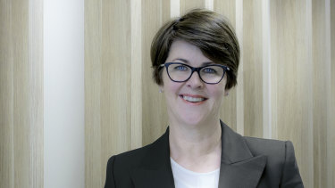 NSW Health deputy secretary andstate health emergency operations centre controller Susan Pearce.