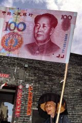 The Chinese currency is now the focus of tensions with America.