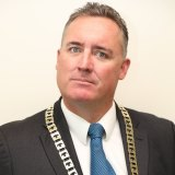 Geraldton Mayor Shane Van Styn is miffed after missing out on tourism during peak season.