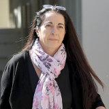 Lead prosecutor, Carmel Barbagallo