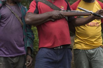 Tribal violence in Papua New Guinea is becoming increasingly deadly.