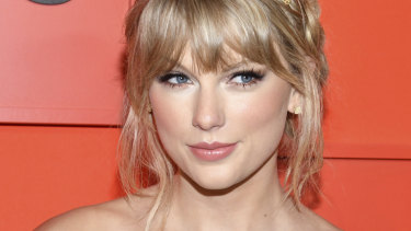 Taylor Swift was this week announced as one of Time magazine's 100 most influential people in the world.