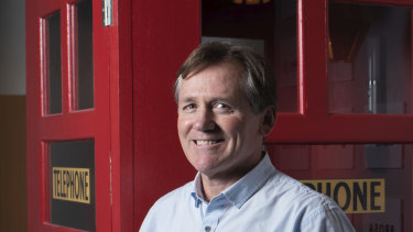 Bailador Technology Investments chief David Kirk says local tech darlings must be assessed on their global potential.