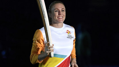 Sally Pearson out of Commonwealth Games