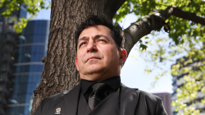 Ex-cop vows to sell home, do 'whatever it takes' for Bourke St victims