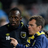Mulvey comfortable with Mariners' handling of Bolt contract offer