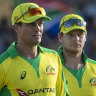 Humbled Australians have just days to prepare for Black Caps in Sydney