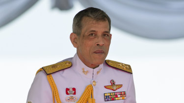 It is deemed unlikely that the commission will dissent from  King Vajiralongkorn's directive against his sister's political ambitions.
