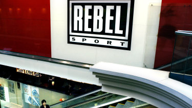 Super Retail Group, which operates Rebel Sport, has posted a better-than-expected result for the full year.