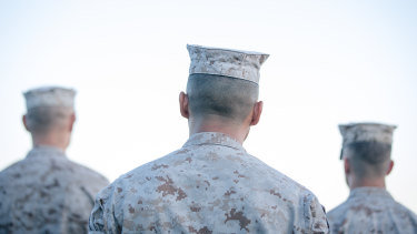 US Marines and US Army personnel have joined two separate class actions against the Australian property giant.