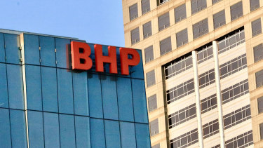 BHP said at the end of the six-month contract it would look to offer permanent roles for some of the extra jobs and may increase the number of jobs available.
