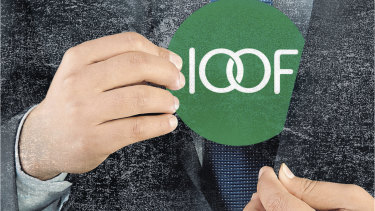IOOF faces its second class action.