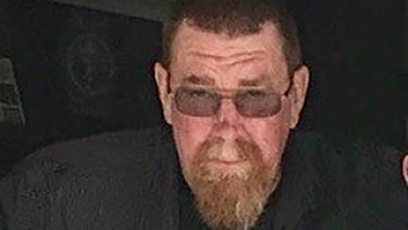 Paul Rock was fatally stabbed multiple times in the car park of the Porters Plainland Hotel on July 1.
