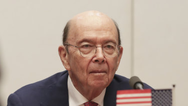 US Commerce Secretary Wilbur Ross says the next and final round of tariffs on China's exports will go ahead on December 15 unless there is ''some real reason to postpone them.''