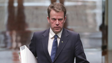 Education Minister Dan Tehan has announced $326 million for additional university places next year.