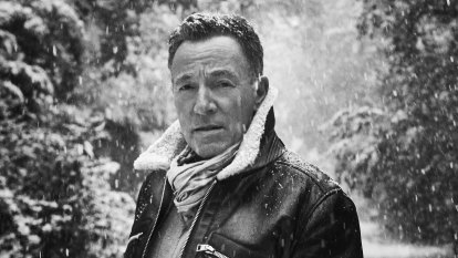 The 'golden age' that set the foundation for The Boss' new album